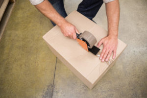 Provide Packing Supplies