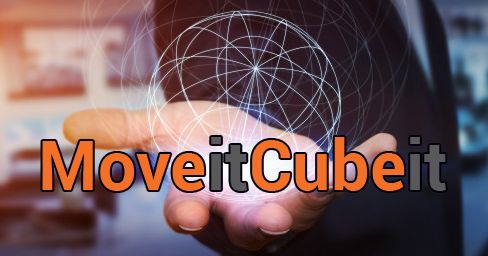 Full Service Moves of the Future | Move it Cube it