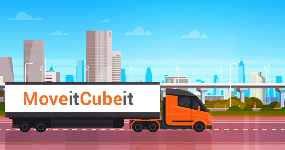 Interstate Moves Don't Have To Be Complicated | Move It Cube It