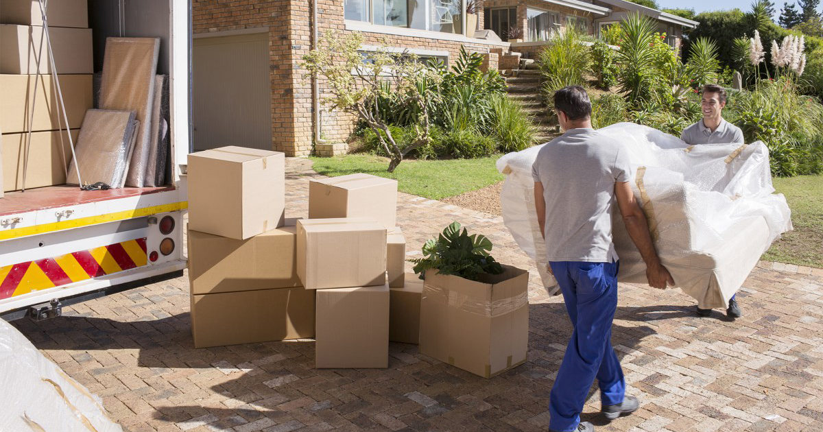 Why our Cubes Beat Renting a Moving Truck | Move It Cube It
